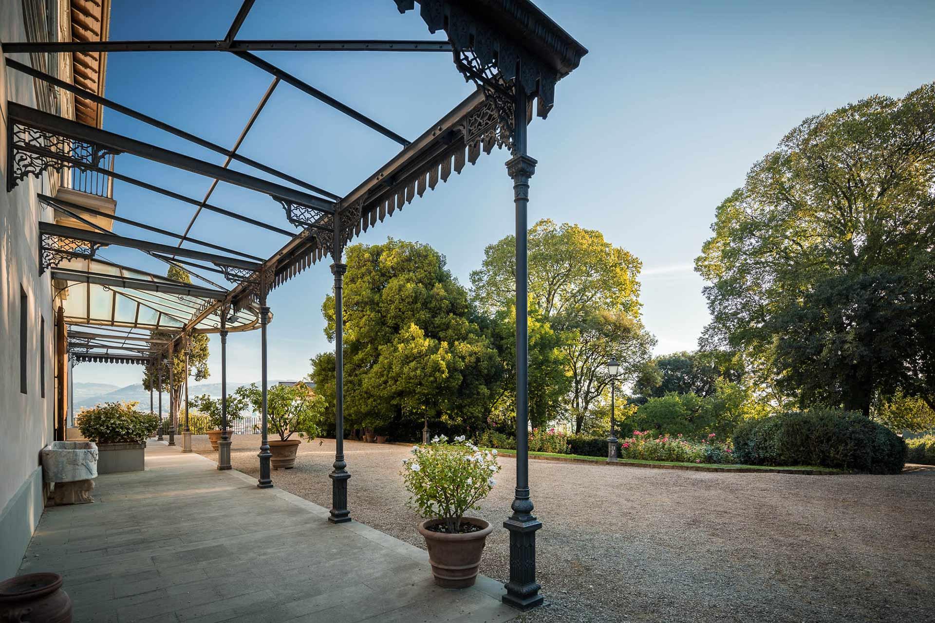 Villa e Giardino Bardini