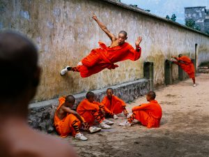 'Icons' di Steve McCurry