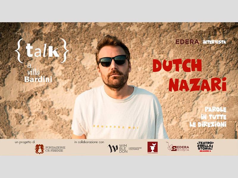 Dutch Nazari